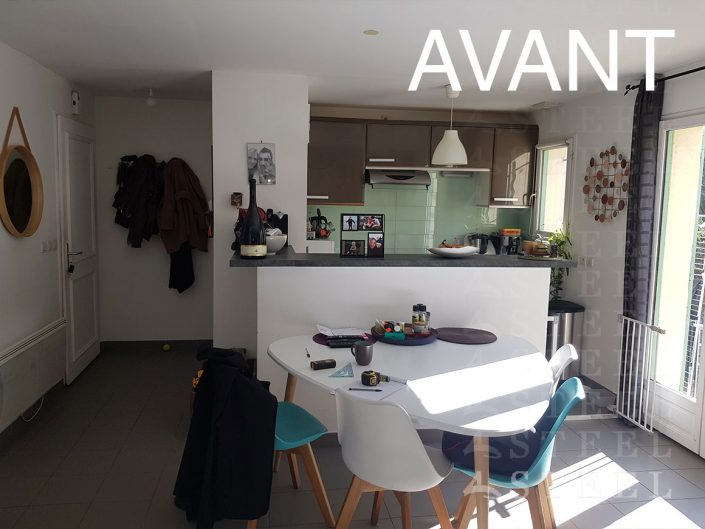 renovation cuisine draguignan cuisiniste professionnel