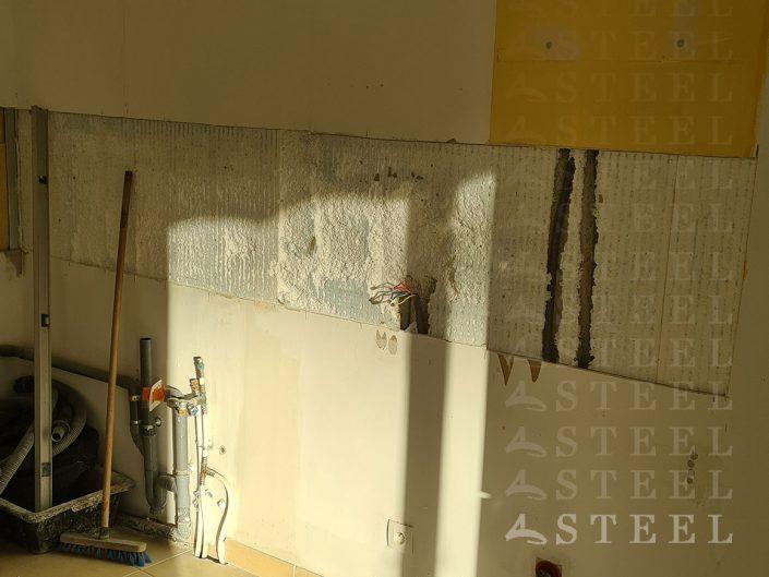 travaux renovation cuisine appartement draguignan frejus