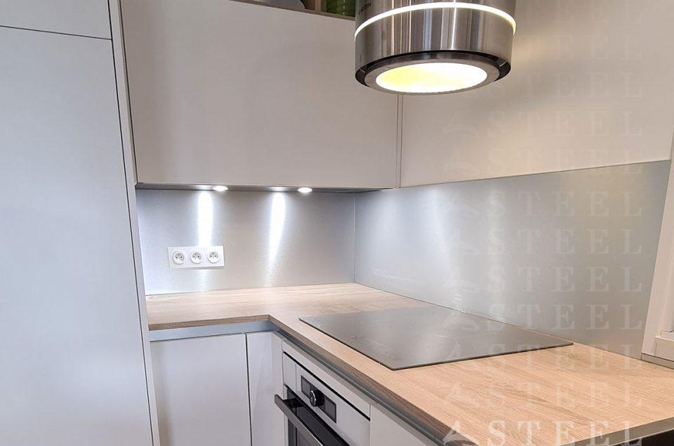 Comment aménager sa cuisine avec une verrière atelier ?